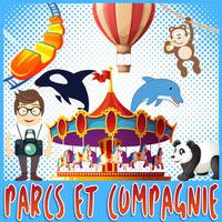 Parcs & Compagnie - La galerie photographique