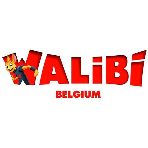 Walibi Belgium - Ex Six Flags Belgium - Ex Walibi Belgique