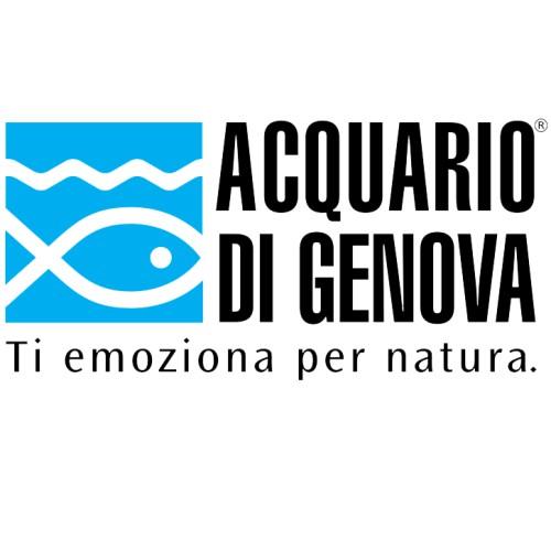 Aquarium de Genes - Acquario di Genova