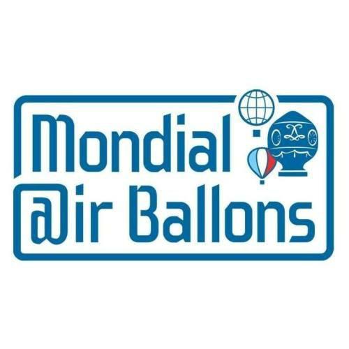 Mondial Air Ballons - Chambley - Lorraine