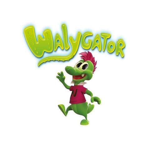 Walygator Parc - Ex Walibi Lorraine - Ex Walibi schtroumpf - Ex Big Bang schtroumpf