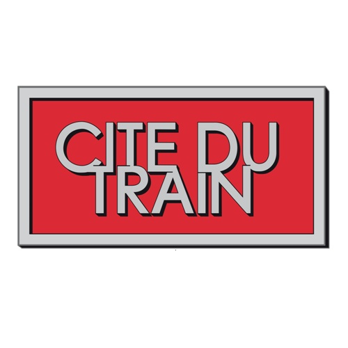 Cité du train - Musée National du Train - Mulhouse