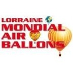 Mondial Air Ballons - Chambley