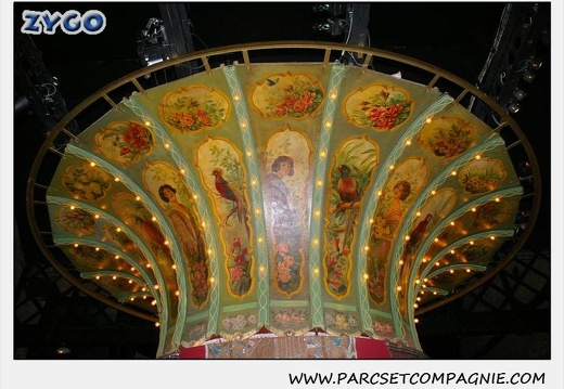 Musee des arts forains - 2010